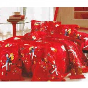 J7380 Bed Cover