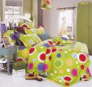 Bed Cover Set J104