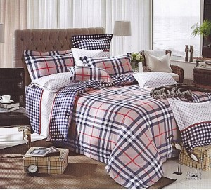 Bed Cover Set J105