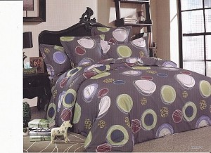 Bed Cover Set J108