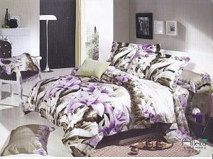 Bed Cover Set J111