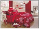 Bed Cover Set J114